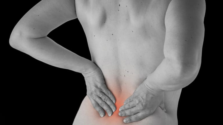 Understanding Low Back Pain and Who You Should See For Diagnosis and Treatment