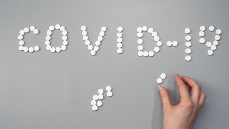 Immunosuppressive  drugs and COVID-19 –No Increased Risk