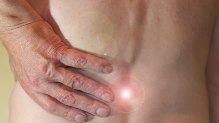 Sacroiliac joint pain is not always sacroiliitis (SI)