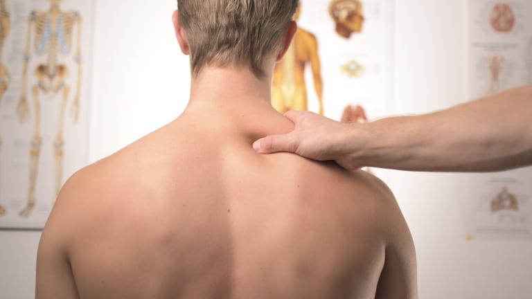Under Diagnosis of Inflammatory Arthritis of The Spine - Ankylosing Spondylitis