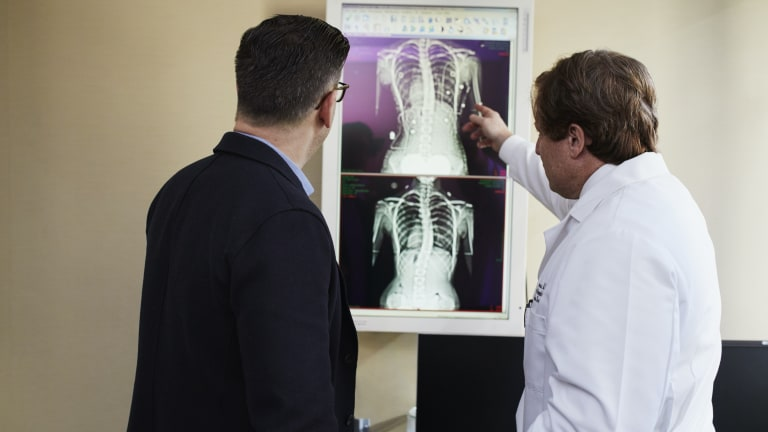 Looking for a Back Pain Expert?