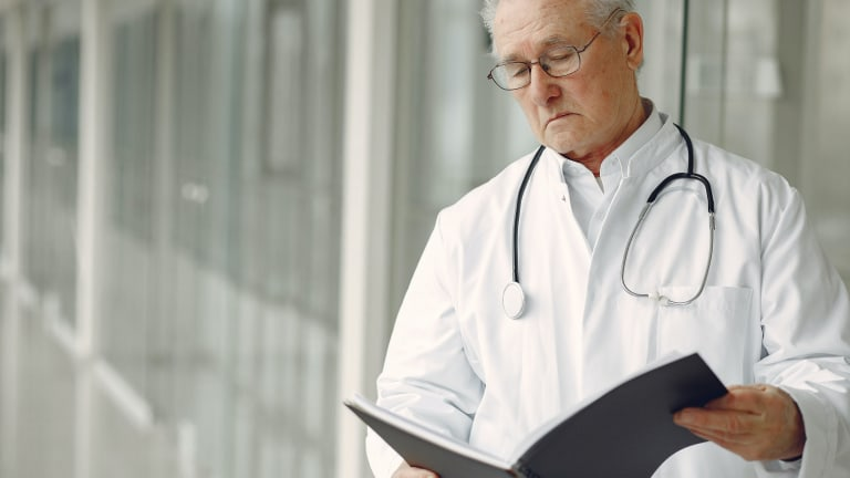 Working With Your Doctor to Resolve Your Back Pain