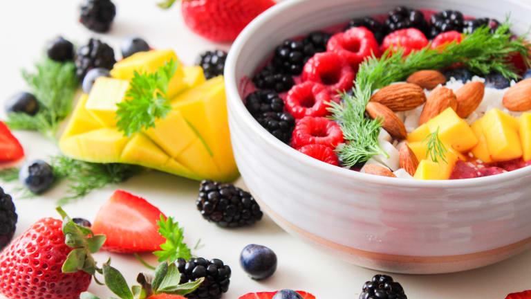 Which Diet Decreases Inflammation in Ankylosing Spondylitis?