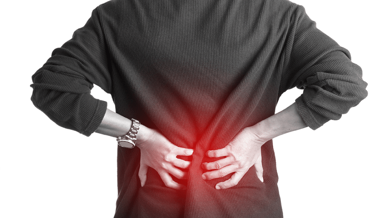 Could Early Ankylosing Spondylitis be the Cause of Your Back Pain?